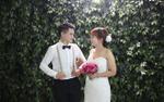 Chuyện tình 6 năm với đám cưới ngọt ngào của cặp đồng giới nữ 9X 'từng một lần đò'