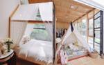 Cận cảnh phòng ngủ đặc biệt của vợ chồng Phan Như Thảo - đại gia Đức An