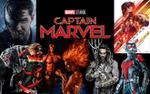 Vũ trụ phim siêu anh hùng tương lai: Liệu Marvel còn dẫn đầu doanh thu? (Phần 1)