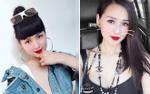 Tâm Tít khiến fans 'hết hồn' với kiểu tóc mới trông như hot girl… thời trước
