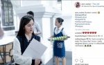 'Song Hye Kyo Thái Lan' bất ngờ check in tại khách sạn hạng sang ở Phú Quốc