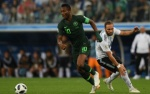 Cha cầu thủ Nigeria bị bắt cóc trước trận đấu với đội của Messi