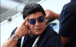 Thất vọng vì HLV Sampaoli, Maradona sẵn sàng dẫn dắt Argentina miễn phí