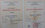 Sinh viên tố trường ĐH quảng cáo 1 đằng, cấp bằng 1 nẻo, cử nhân báo chí được cấp bằng văn học