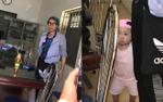 Những hình ảnh mới nhất về mẹ con 'hot girl' Bella ở trung tâm bảo trợ xã hội