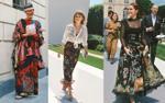 Đến hẹn lại lên, đường phố Paris rực rỡ sắc màu street style cá tính trong tuần lễ thời trang