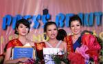Tìm lại danh sách Hoa khôi trường báo, ngưỡng mộ thành công nhiều nữ sinh giành được sau khi đăng quang