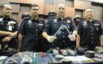 Băng nhóm người Việt chuyên khoan trộm két sắt bị tóm ở Malaysia