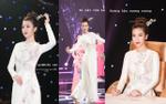 Hoa hậu Đỗ Mỹ Linh hóa nương nương xinh đẹp nhưng lại 'quậy banh' sân khấu