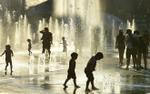 18 người tử vong do nắng nóng kinh hoàng liên tiếp trong 6 ngày ở Canada