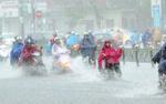 Nắng nốt hôm nay, từ mai miền Bắc mưa giông diện rộng kéo dài cả tuần