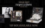 Đập hộp album 'độc nhất vô nhị' của Taylor Swift: Cả sân khấu khổng lồ, màn hình LED xuất hiện trong tay bạn!
