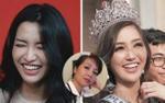 Đây là phản ứng của Mẹ Bích Phương khi mọi người so sánh con gái với Hoa hậu Hoàn vũ Indonesia 2018