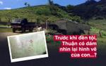 Thông điệp đặc biệt sau những hình vẽ ngộ nghĩnh trong nhà trùm ma túy Nguyễn Văn Thuận