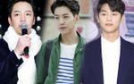 Sao Hàn nhập ngũ: Jang Geun Suk viết tâm thư xúc động gửi fan, Lee Jung Shin - Kang Minhyuk (CNBLUE) sẽ lên đường ngày 31/7