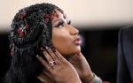 Quên hình ảnh Nicki Minaj 'đanh đá' đi, có một cô nàng đáng yêu đến như thế!