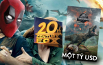 Dù bị chê, 'Jurassic World 2' vẫn khiến 'Deadpool 2' hít khói trên bảng doanh thu toàn cầu 2018