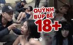 'Quỳnh búp bê': Bộ phim gắn mác 18+ đầu tiên của VTV