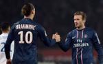 Ibrahimovic và Beckham cá cược vui trước trận Thụy Điển vs Anh