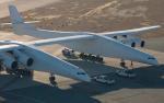 Siêu máy bay khủng nhất thế giới có cánh dài hơn cả sân bóng World Cup