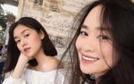 Sau kỳ thi THPT Quốc gia căng thẳng, hot girl trường Phan Đình Phùng khoe ảnh du lịch sang chảnh khiến dân tình phát sốt