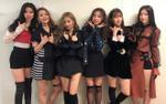 Người hâm mộ phát 'sốt' cùng bản cover 'Fake Love' của girlgroup tân binh nhà CUBE