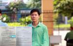 Bác sĩ Hoàng Công Lương bất ngờ nhận 2 lệnh cấm đi khỏi nơi cư trú chỉ trong một ngày