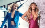 Khó tin nhưng có thật: Mariah Carey bị 'bắt bài' khi nhép, Britney Spears hát live… như đúng rồi!