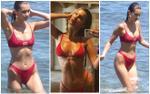 Muốn tự tin diện bikini khoe dáng nuột 0% mỡ như Bella Hadid, hãy áp dụng phương pháp detox đơn giản này