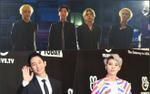 Thảm đỏ V Heartbeat 'vỡ trận' trước sự đổ bộ của Winner, Jung Hae In và dàn nghệ sĩ Việt