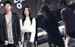 Lộ ảnh hẹn hò của 'tài tử' Kang Dong Won và Han Hyo Joo, công ty quản lý của cả hai nói gì?