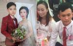 Hôn nhân hạnh phúc của những cặp đôi vợ hơn chồng hàng chục tuổi