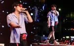 Clip hot giữa đêm: 500 anh em vào xem ngay màn live Remix đầu tiên của 'Chạy ngay đi' từ Sơn Tùng nào!