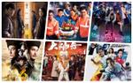 11 bom tấn truyền hình TVB hứa hẹn gây sốt vào nửa cuối năm 2018