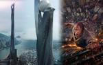 Bí mật về Tháp Ngọc - 'Tòa tháp chọc trời' bị cháy trong 'Skyscraper' của The Rock