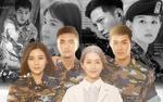 Dàn cast toàn gương mặt mới của 'Hậu duệ mặt trời' bản Việt có tỏa sáng như bộ bốn ở nguyên tác?