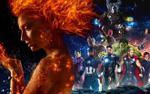 Ngôi sao của 'X-Men: Dark Phoenix' mong muốn trở thành một phần trong Avengers