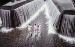 Cảnh đập nước hoành tráng ở Đak Nong khiến dân mạng liền ào ào khoe ảnh quê mình để 'cạnh tranh'