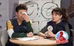 Sau Hari Won đến Trấn Thành 'khóc nức nở' trên sóng truyền hình