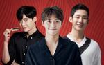 Tròn mắt trước bộ ba 'cực phẩm' xứ Hàn nổi đình đám