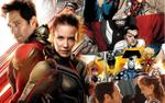 Đây là cách mà 'Ant-Man and the Wasp' thiết lập tương lai của Vũ trụ Điện ảnh Marvel
