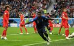 Góc châm biếm: Barca hạ MU, Pháp vào chung kết World Cup 2018
