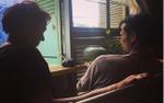 Vợ Phạm Anh Khoa bình tâm chia sẻ hình ảnh của chồng trên trang cá nhân sau scandal ầm ĩ