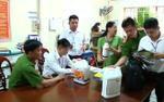 Nghi ngờ hàng chục tấn sầu riêng 'ngậm' đầy hóa chất trước khi được đem bán ở Sài Gòn