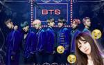 Có 1 thành viên BTS vừa 'đạp phăng' thành tích lượt xem fancam 'thần thánh' của Hani (EXID)