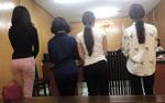 Hàng loạt hot girl trong đường dây môi giới mại dâm giá nghìn đô rủ nhau… mang thai