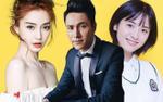 Shock trước tin đồn Trần Khôn sẽ cùng Angelababy và Thẩm Nguyệt tham gia phim điện ảnh 'Âm Dương Sư'