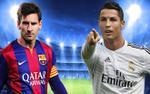 Người Ý gây 'sốc' khi muốn sở hữu cả Ronaldo lẫn Messi