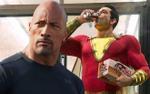 Dwayne Johnson xác nhận sẽ không vào vai Black Adam trong 'Shazam'!