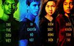Siêu năng lực không hề kém X-Men của 4 dị nhân trẻ tuổi trong 'The Darkest Minds'